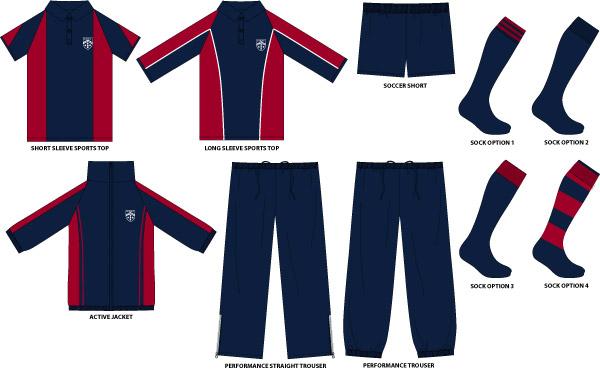 school uniform design service school uniform for boys and